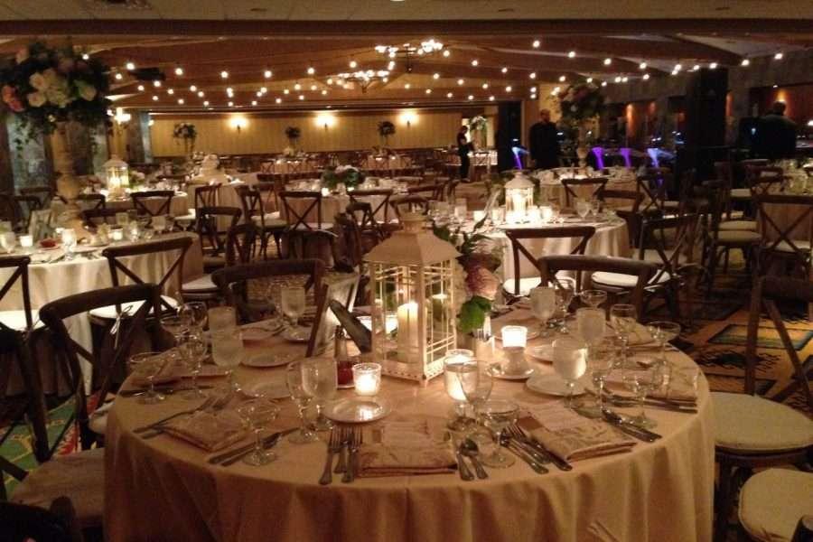Lake Lawn Resort Wedding Receptions