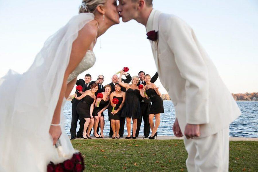 Lake Lawn Weddings