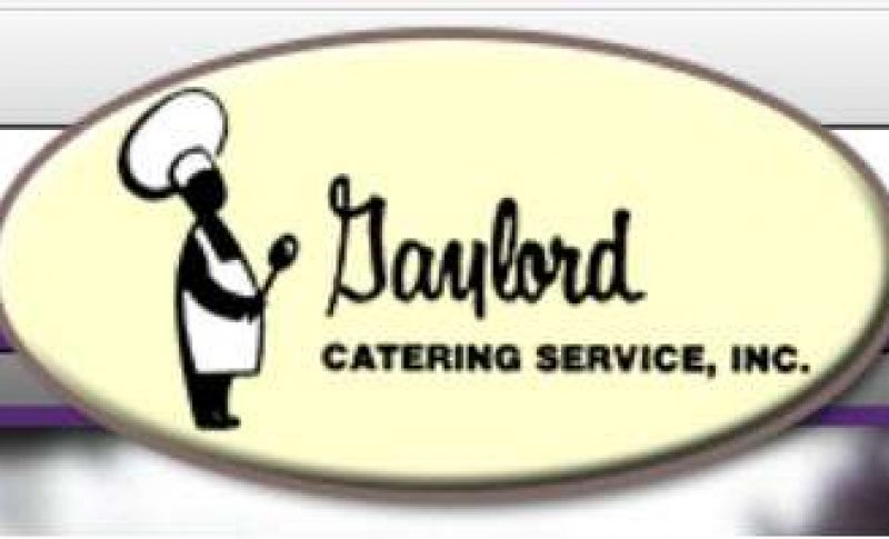 Gaylord Catering Service