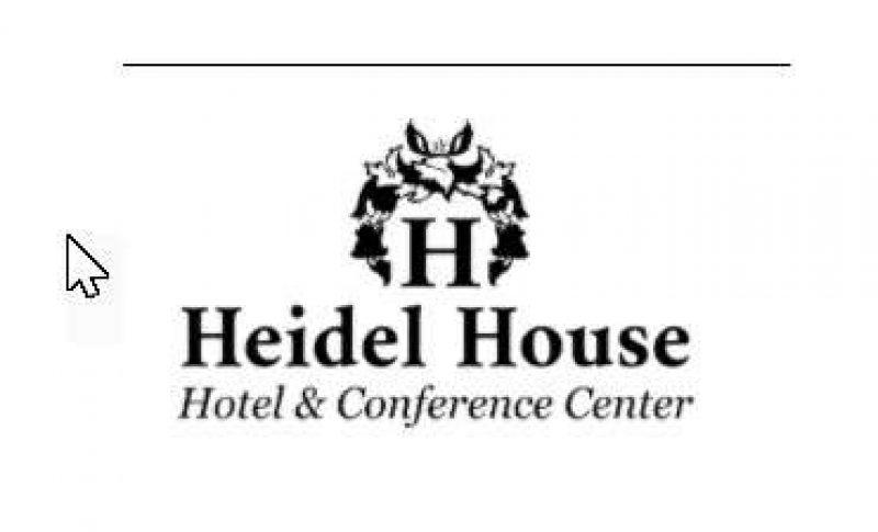Heidel House Logo
