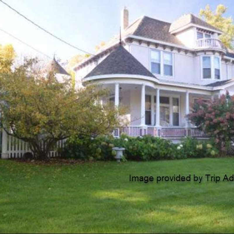 Image provided by Trip Adviser for the Oscar H Hanson House
