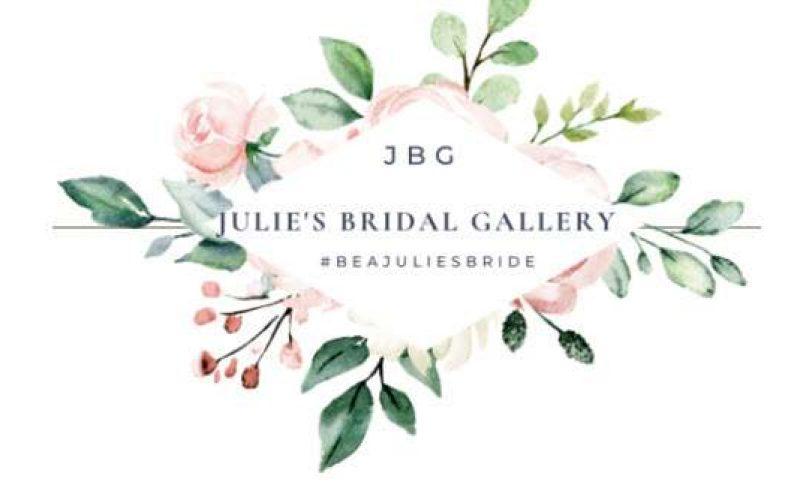 Julie's Bridal Gallery Logo