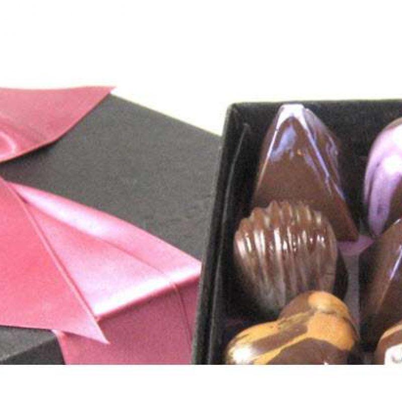 Maurie's Fine Chocolates & Candies