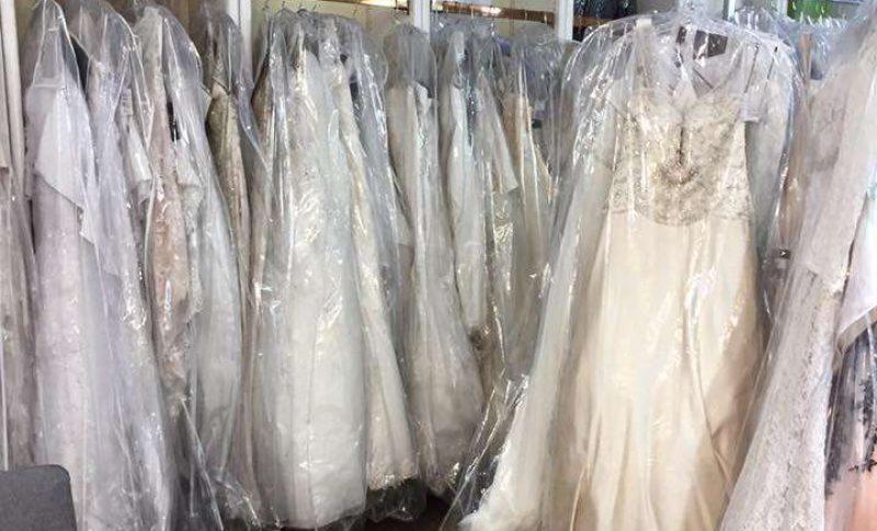 Inside image of Bridal Salon