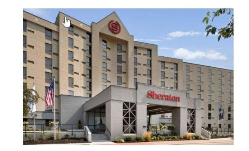 Sheraton Hotel Madison