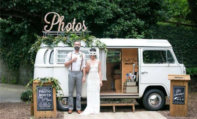 Timeless Photo Booths