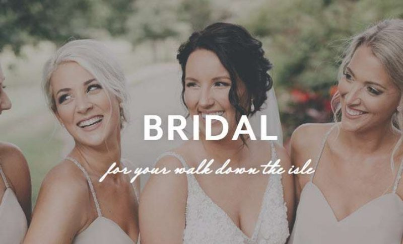 Picture of brides