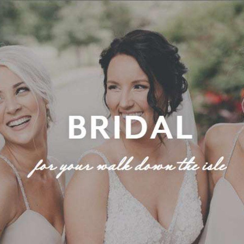 Picture of brides