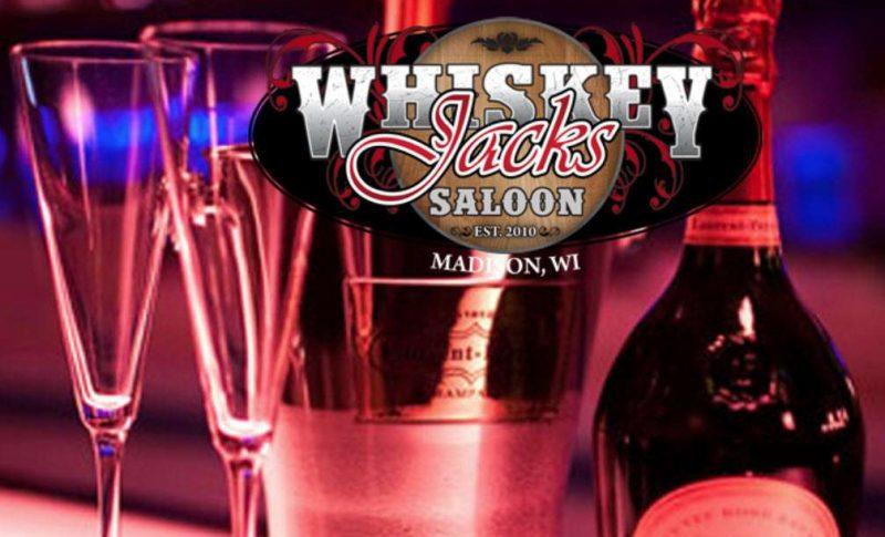 Whiskey Jack Saloon