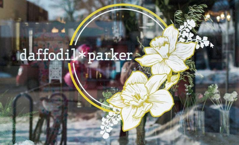 daffodil Parker logo