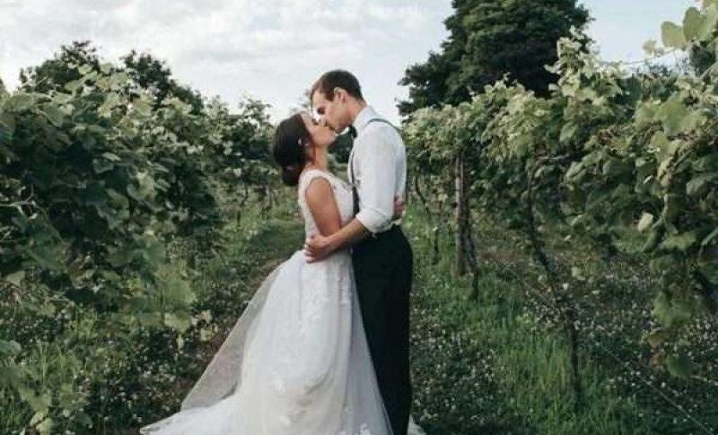 Complete Wedding Photography