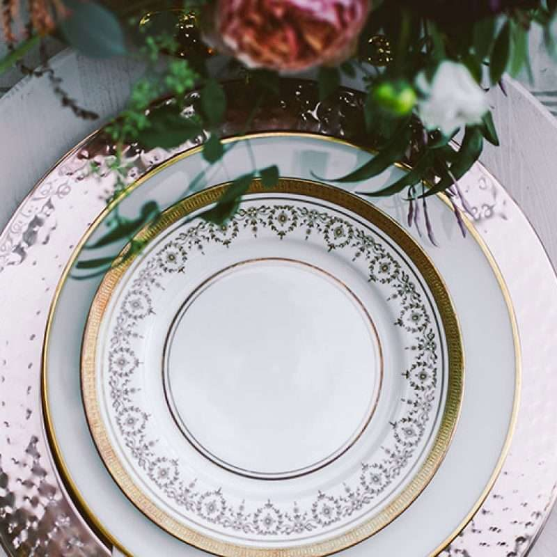 Wedding Decorations and Rentals