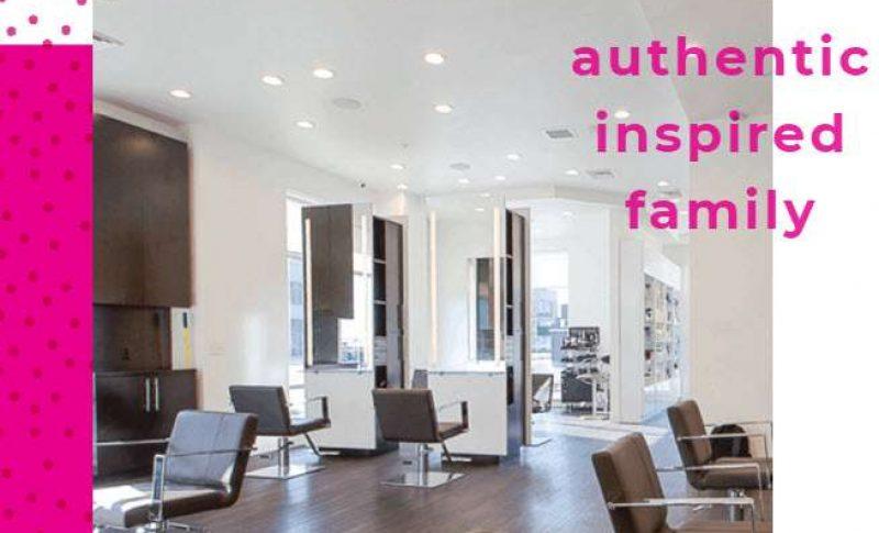 Be Inspired Salon