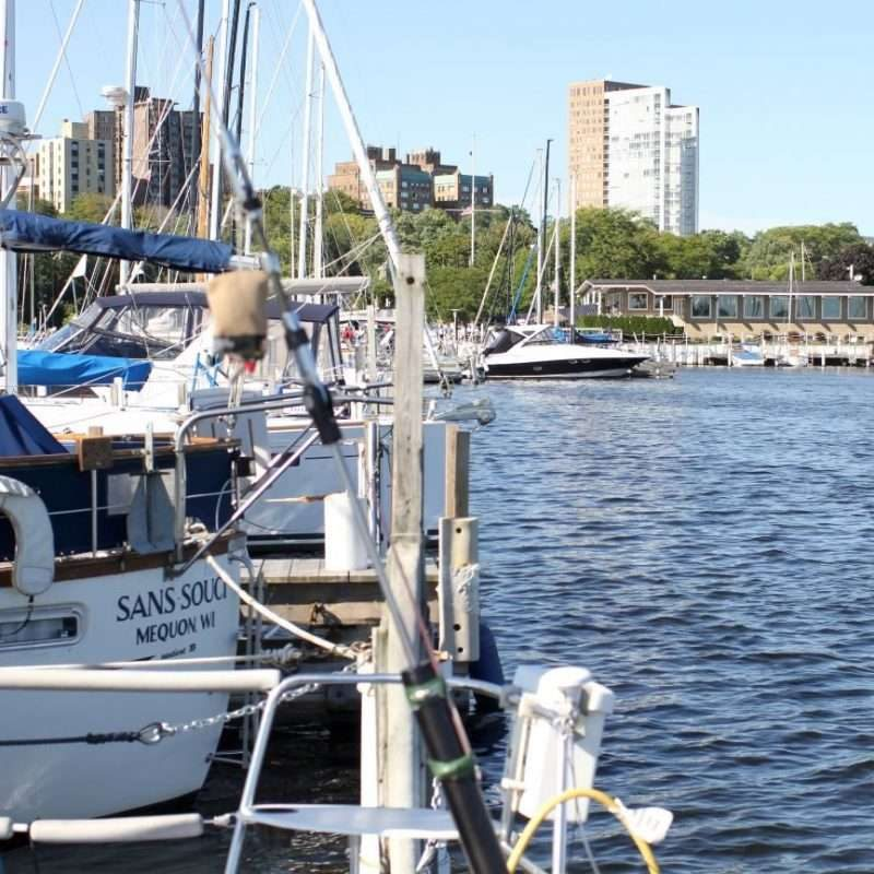 Yachts for Wedding Events
